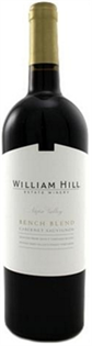 William Hill Bench Blend 750ml